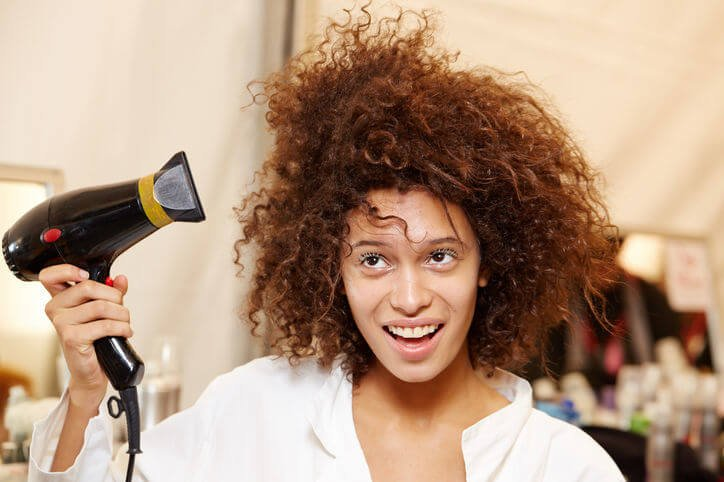 phon asciugacapelli capelli ricci
