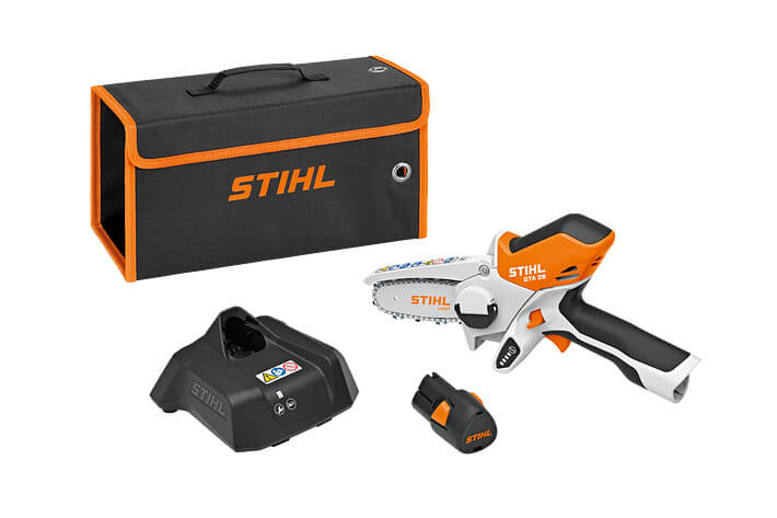 stihl gta 26 potatore