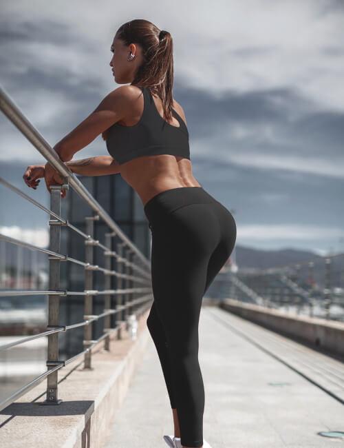 legs legs leggings push up