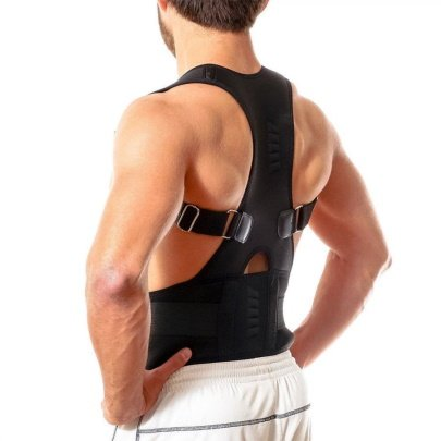 ok shoulder schiena