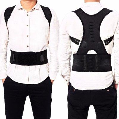 ok shoulder indossato