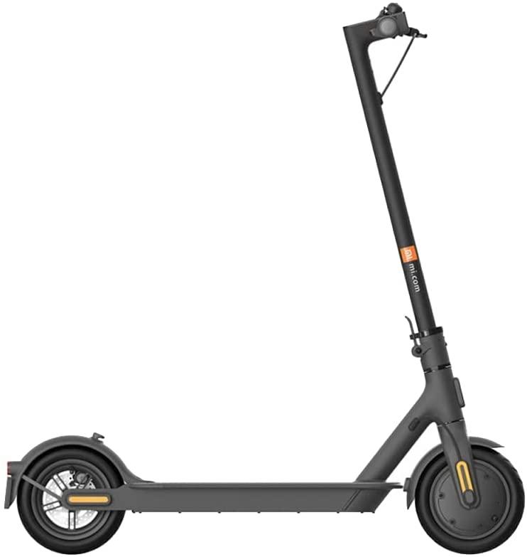 xiaomi mi essential scooter